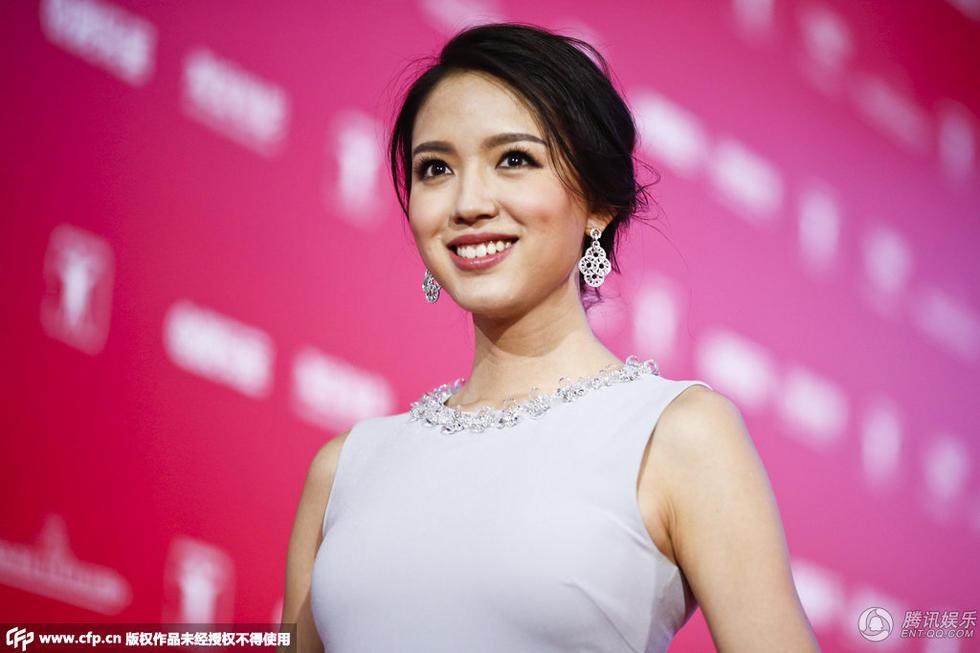 zilin zhang, miss world 2007. - Página 12 12861710