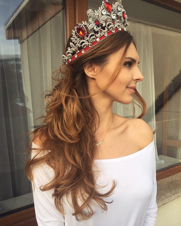 magdalena bienkowska, 2nd runner-up de miss supranational 2018/top 40 de miss world 2017/top 15 de miss international 2016. - Página 5 13092210