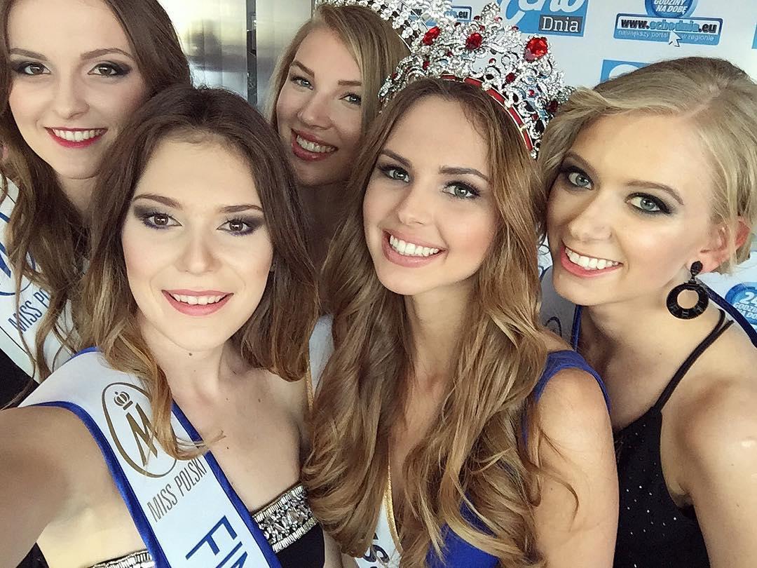 magdalena bienkowska, 2nd runner-up de miss supranational 2018/top 40 de miss world 2017/top 15 de miss international 2016. - Página 4 13249910