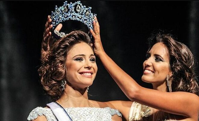 elena ibarbia, miss espana mundo 2013. 13725510