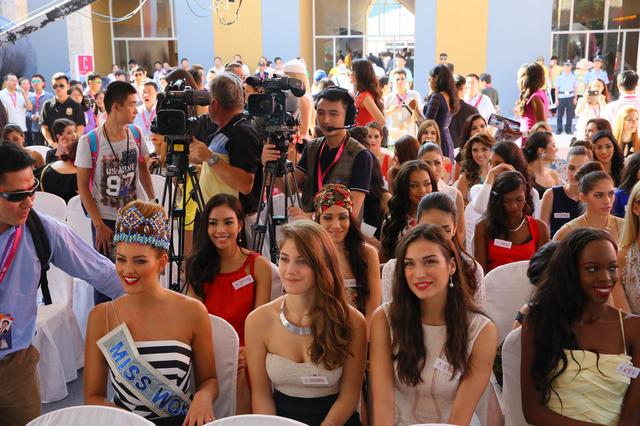 rolene strauss, miss world 2014. - Página 13 14409510