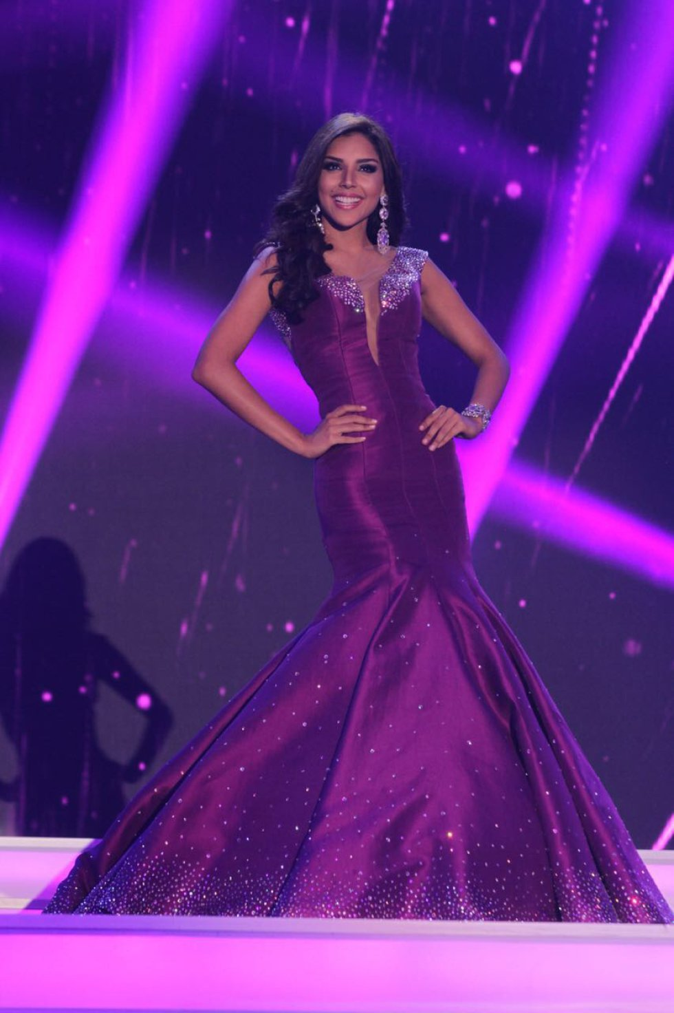laura gonzalez, 1st runner-up de miss universe 2017. - Página 5 14900710