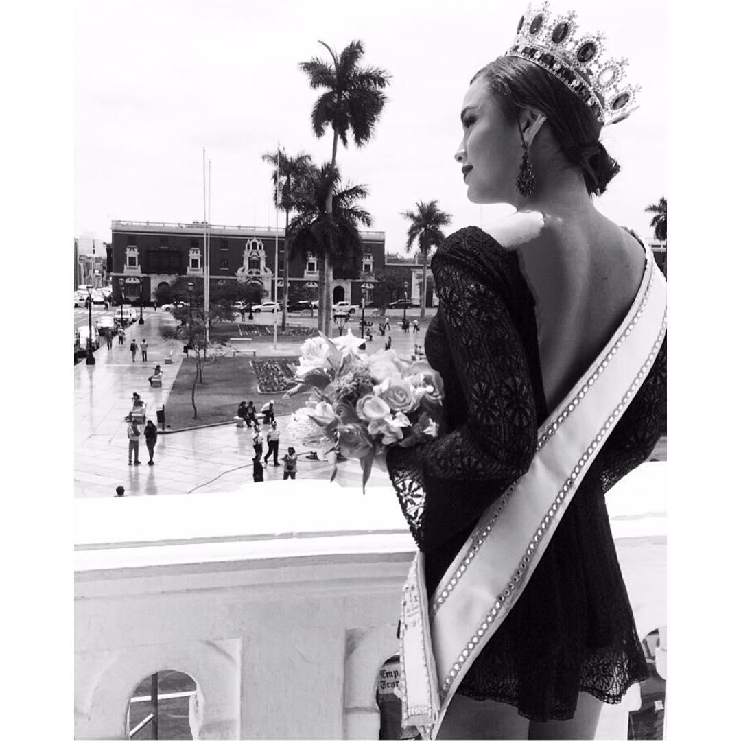 janick maceta, miss peru 2020/third runner-up de miss supranational 2019/1st runner-up de miss tourism 2017-2018.  15056510