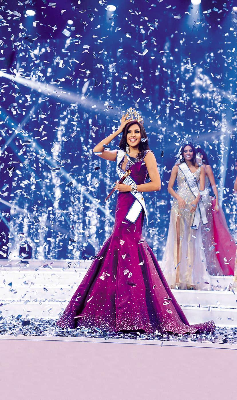 laura gonzalez, 1st runner-up de miss universe 2017. - Página 6 15615610