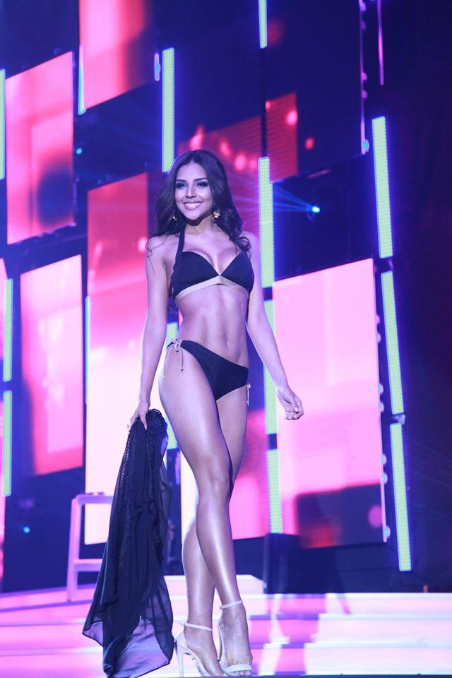 laura gonzalez, 1st runner-up de miss universe 2017. - Página 2 17389210