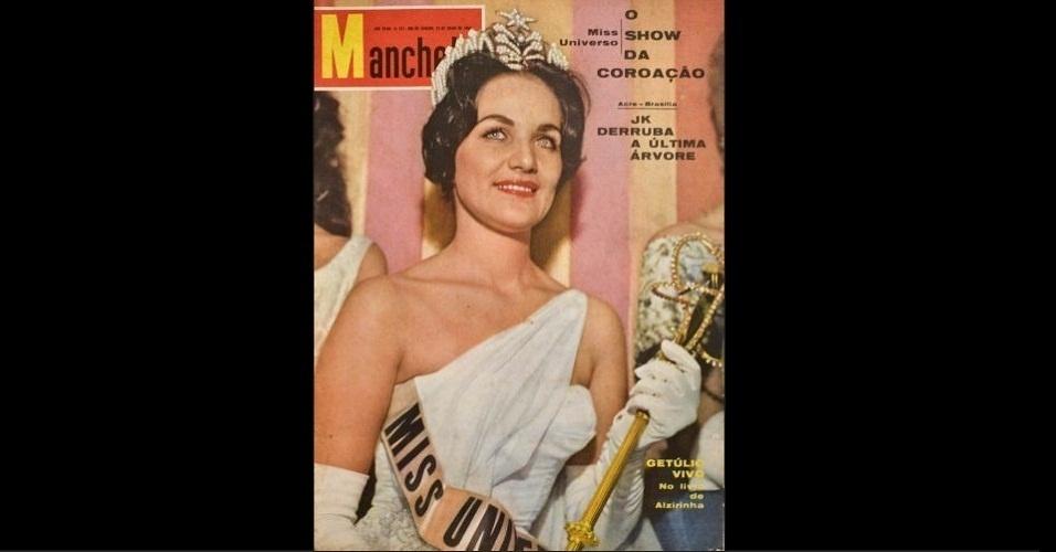miss universe 1960, obituario. 1960--10