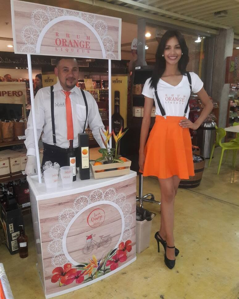 ¡Venezolana Lisandra Chirinos gana Miss Latinoamérica 2017! 19984910