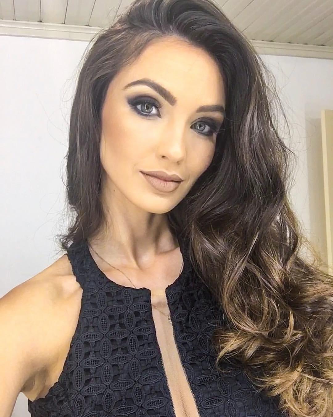 bianca scheren, top 5 de miss brasil universo 2019. 1af6e110