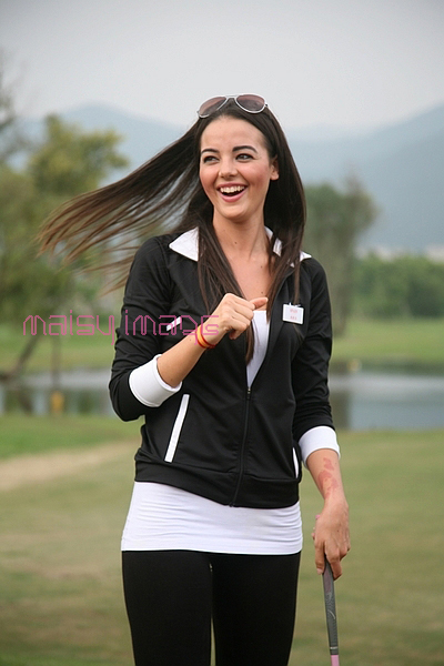 fatima jimenez triguero, miss espana mundo 2010. - Página 3 20101010