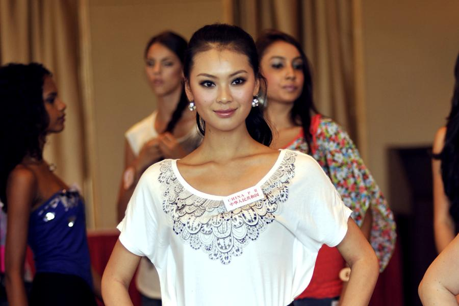 wenxia yu, miss world 2012.  - Página 13 20120710