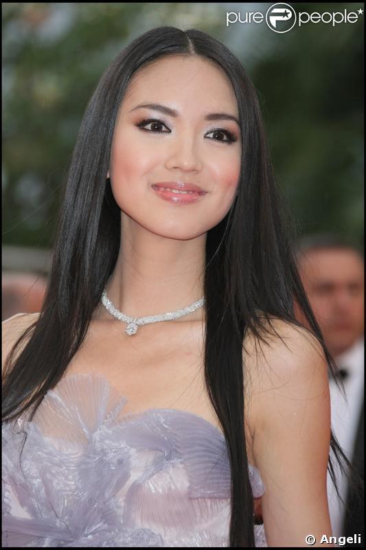 zilin zhang, miss world 2007. - Página 12 20247910