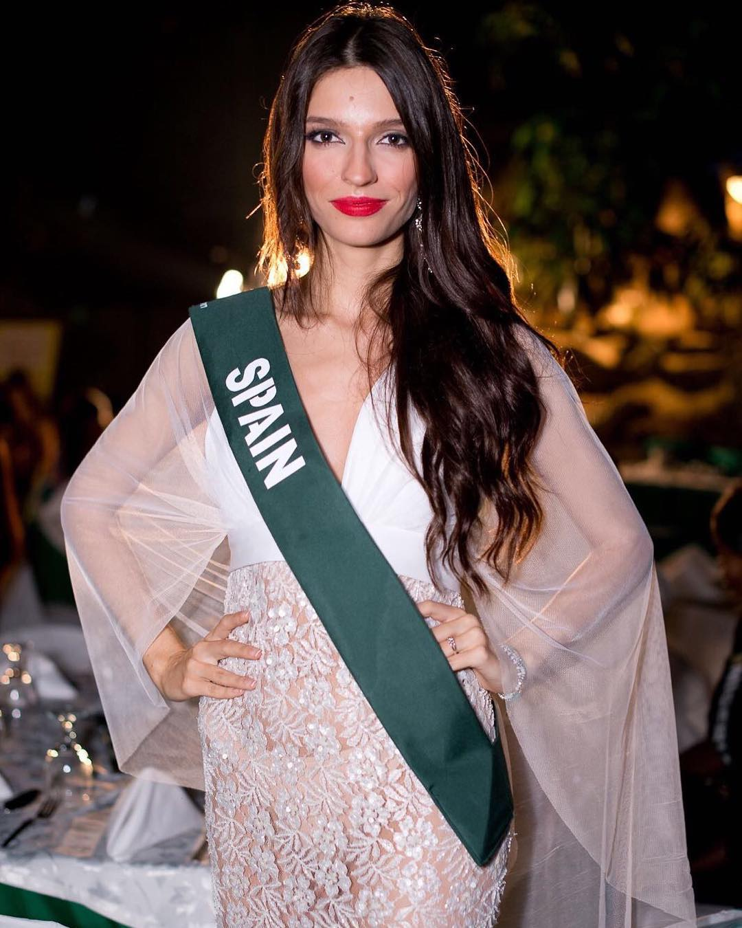 ainara de santamaria villamor, miss world cantabria 2018/miss earth spain 2017. - Página 2 20838410