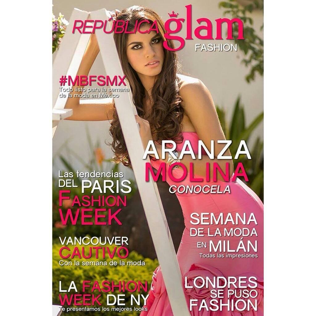 aranza molina, 1 finalista de reyna hispanoamericana 2018. - Página 2 21224612
