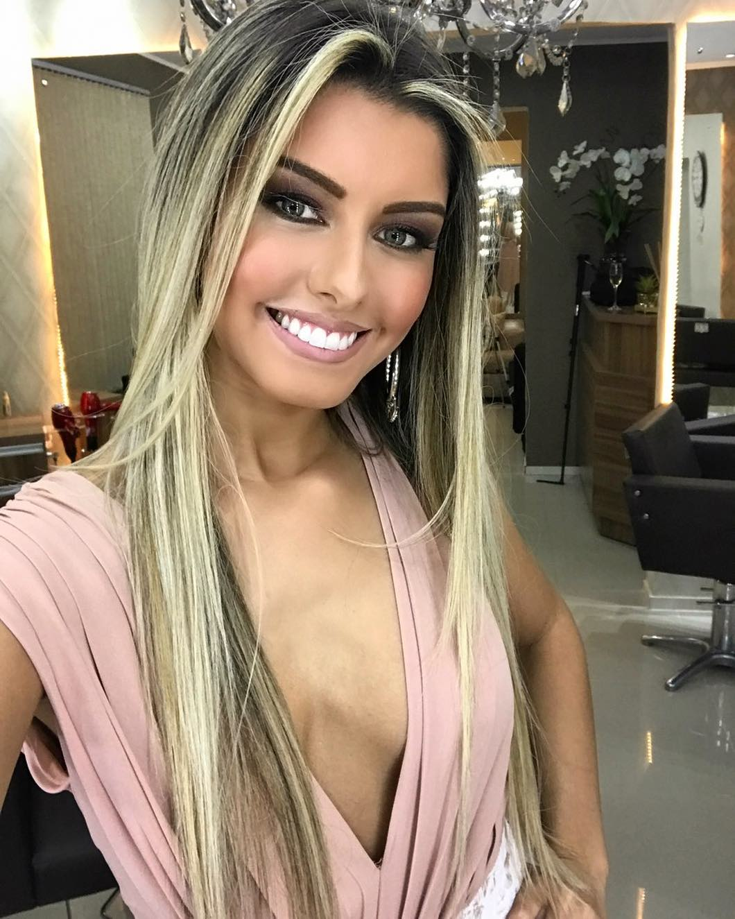 flavia tolfo, miss alegrete universo 2018. 21296910