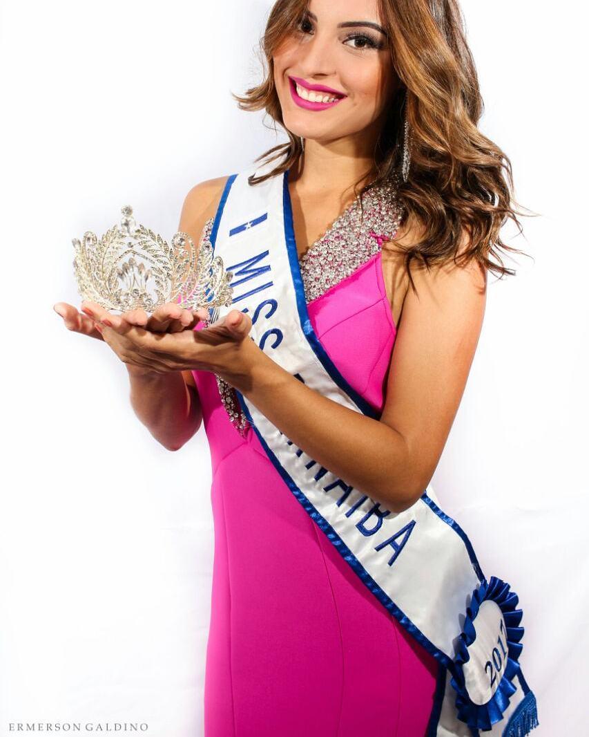 jessica carvalho, miss brasil mundo 2018. - Página 2 21569010