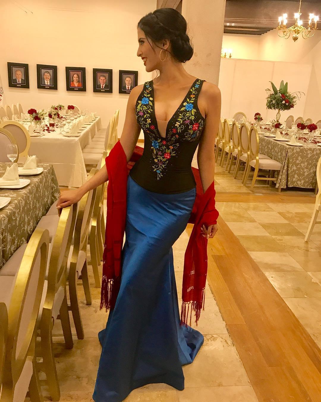 karely sandoval, 5th runner-up de mexicana universal 2018. (miss zacatecas universal). - Página 2 21820110