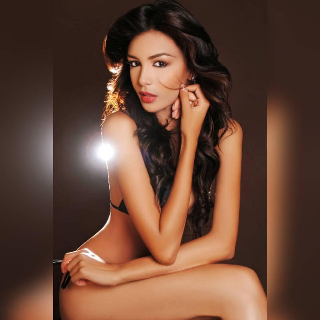 ¡Venezolana Lisandra Chirinos gana Miss Latinoamérica 2017! - Página 2 21879310