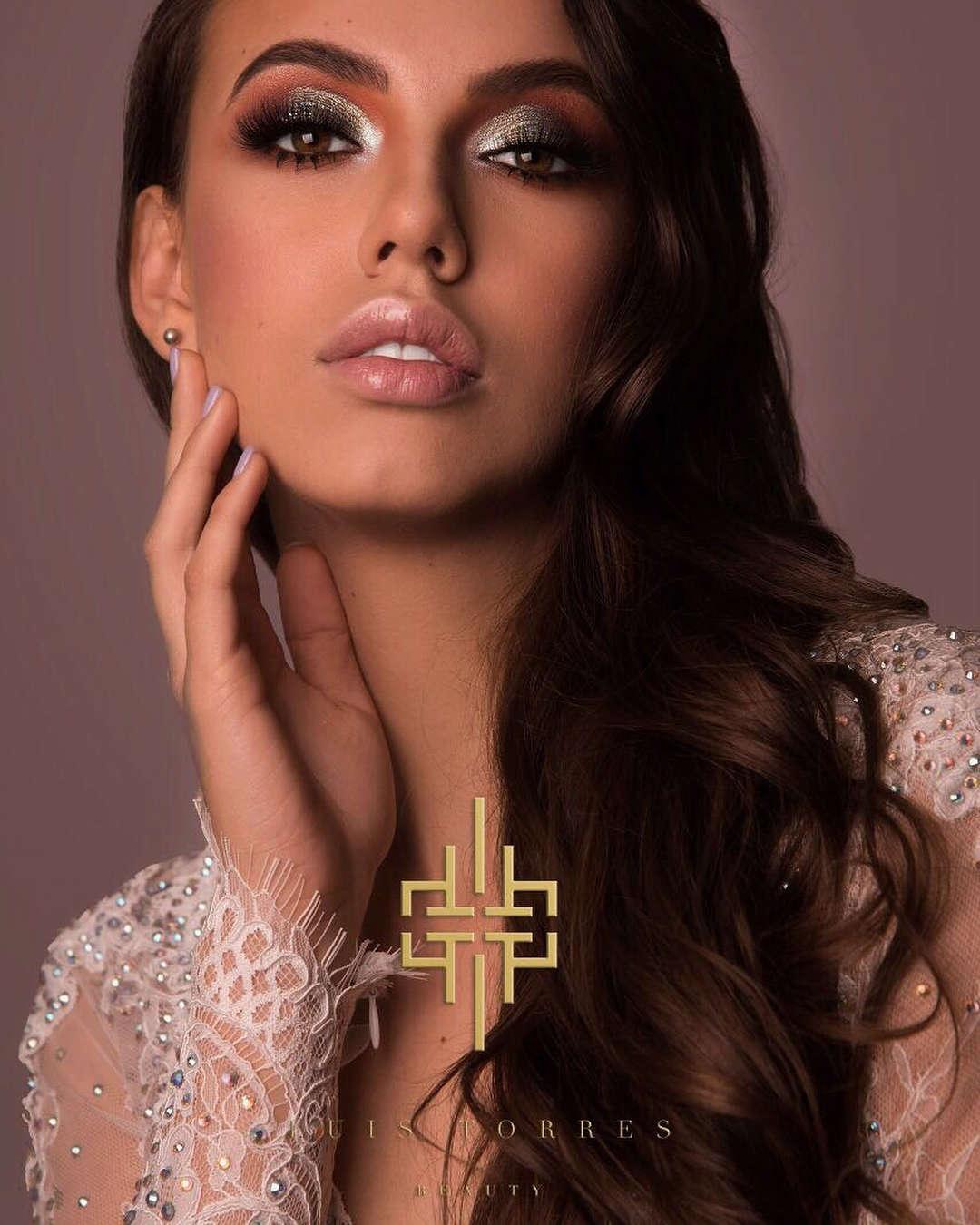 lezly diaz, top 10 de miss grand international 2018. - Página 2 21911211