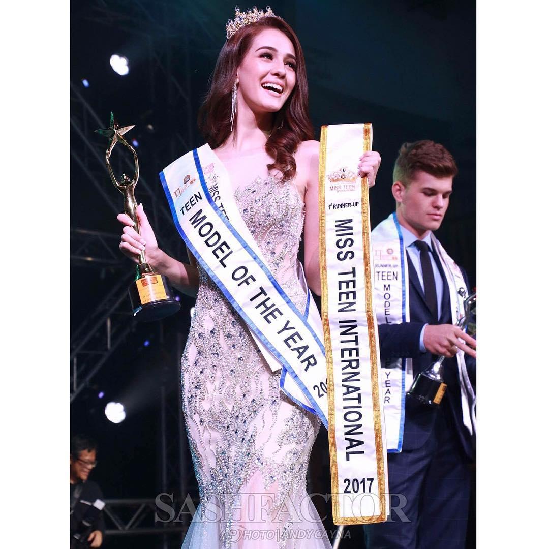 deise caroline ribas, miss parana mundo 2019/miss parana universo 2018/top 2 de miss teen international 2017. - Página 2 22157711