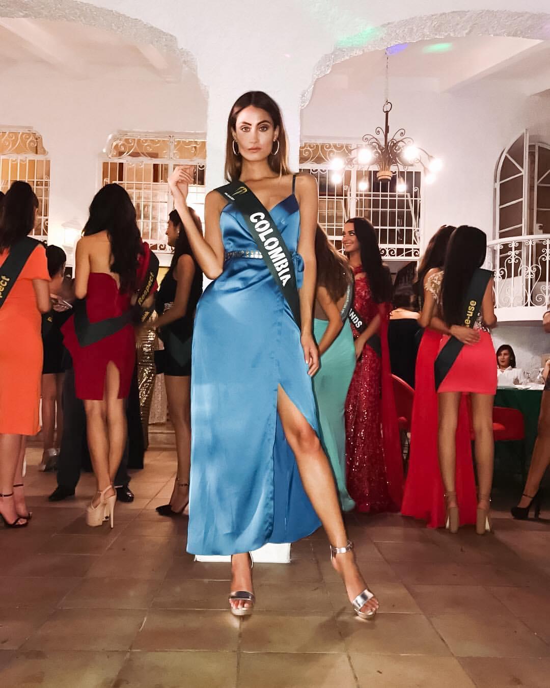 juliana franco, top 16 de miss colombia universo 2020/miss earth water 2017. - Página 5 22278210