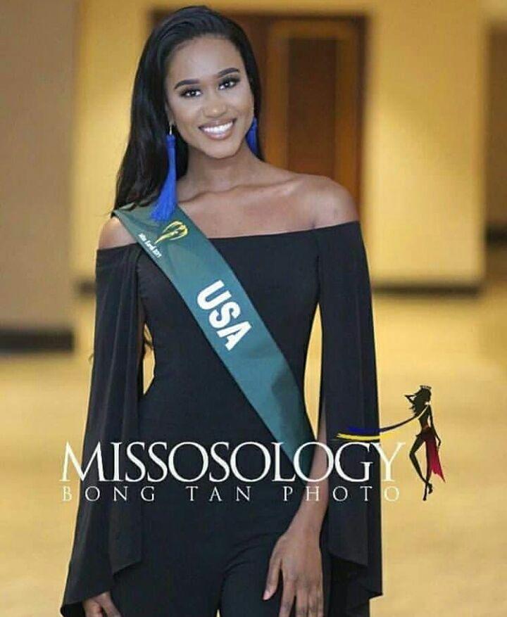 andreia gibau, top 10 de miss usa 2020/top 16 de miss earth 2017. - Página 3 22278312