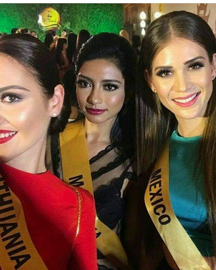 yoana gutierrez, top 20 de miss grand international 2017. - Página 4 22280111