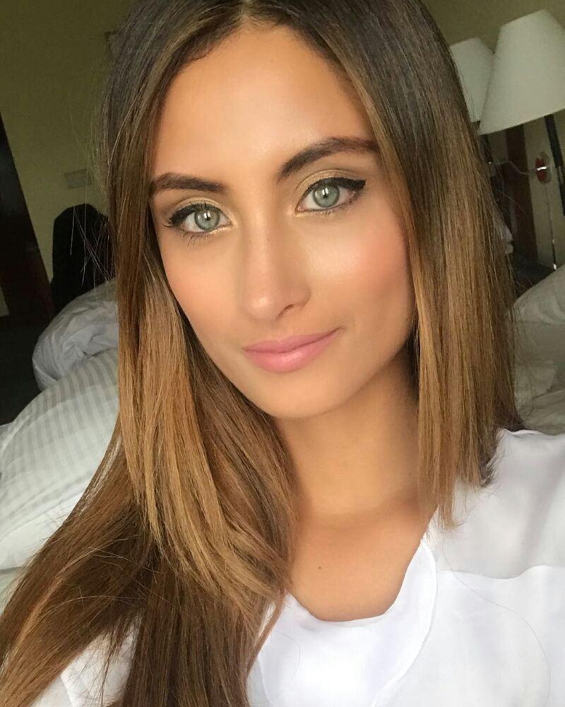 juliana franco, top 16 de miss colombia universo 2020/miss earth water 2017. - Página 5 22280912