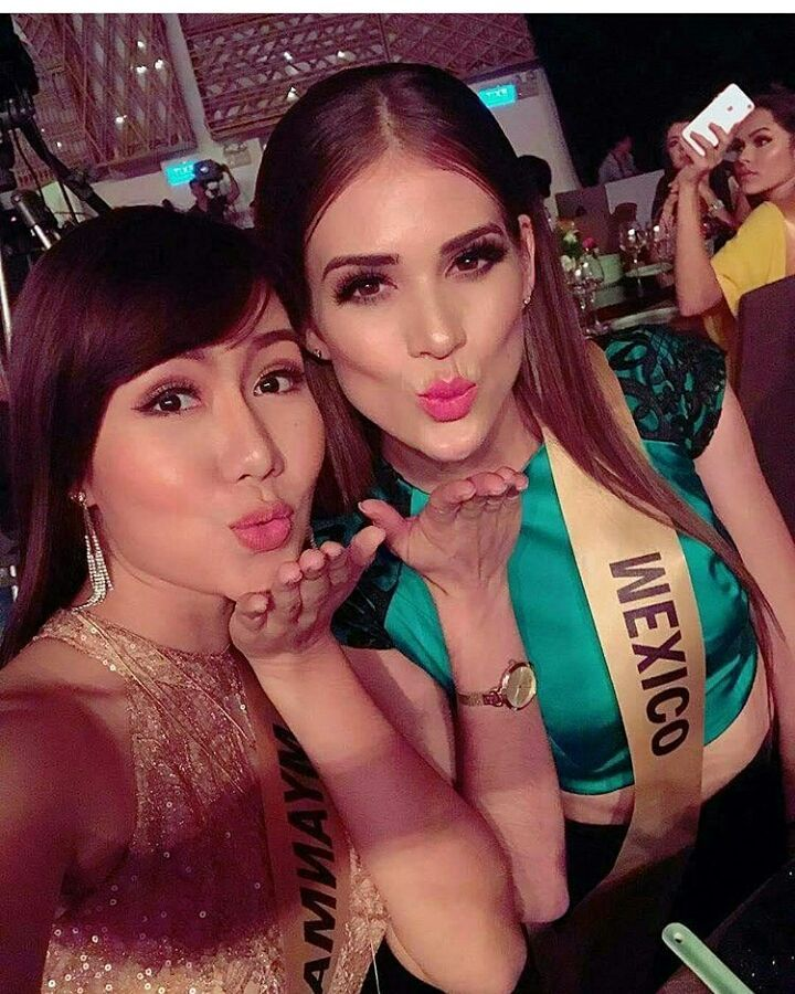 yoana gutierrez, top 20 de miss grand international 2017. - Página 5 22344010