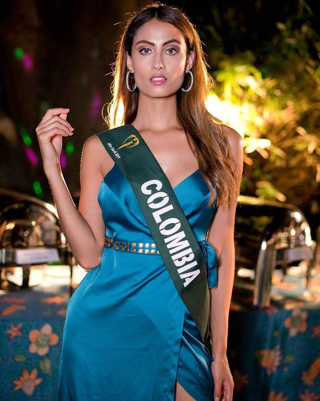juliana franco, top 16 de miss colombia universo 2020/miss earth water 2017. - Página 5 22344610