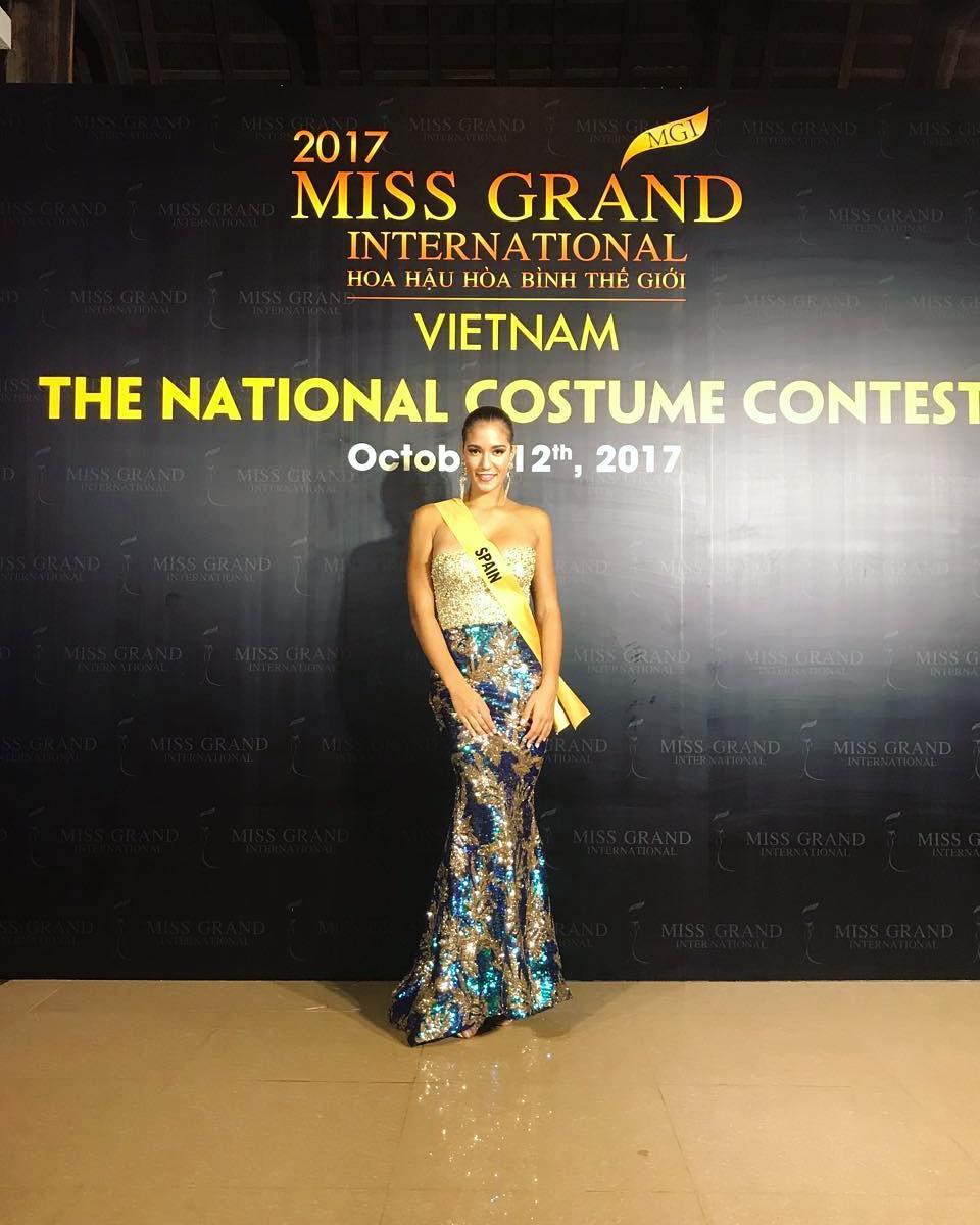 mariana rico, miss grand spain 2017. - Página 5 22344814