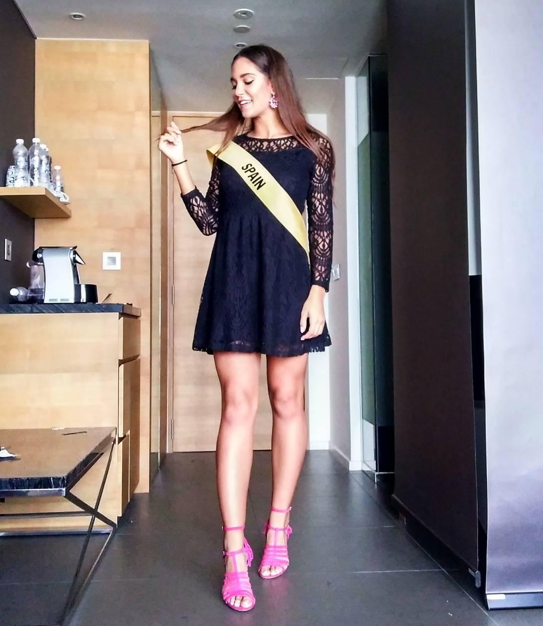 mariana rico, miss grand spain 2017. - Página 4 22344911