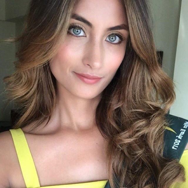 juliana franco, top 16 de miss colombia universo 2020/miss earth water 2017. - Página 6 22344915