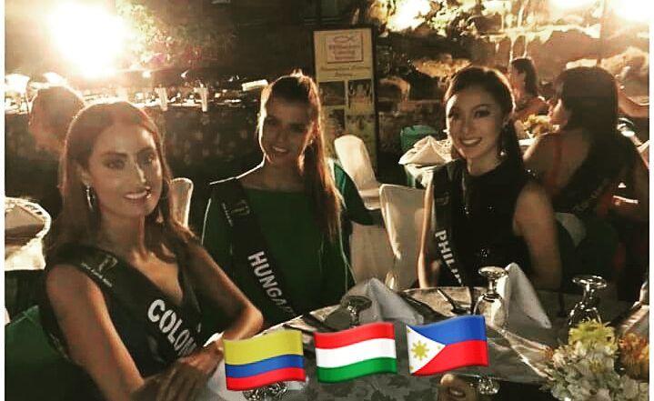 juliana franco, top 16 de miss colombia universo 2020/miss earth water 2017. - Página 6 22351613