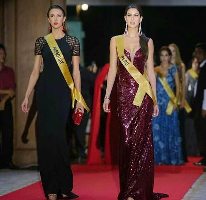 maria jose lora, miss grand international 2017. - Página 6 22351614