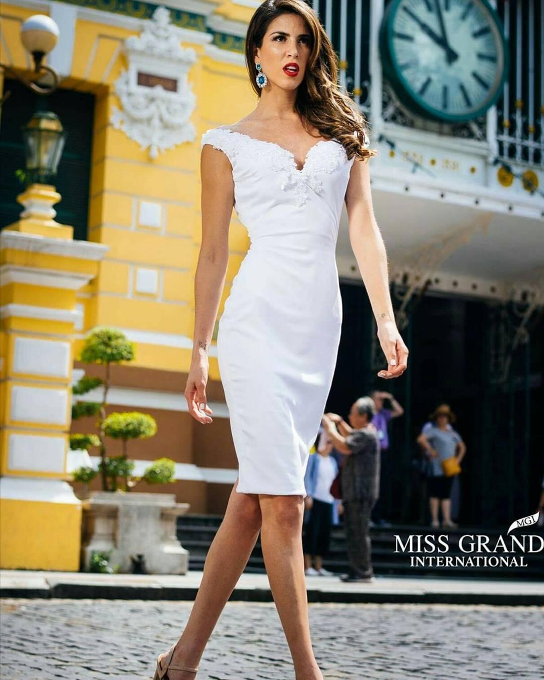 maria jose lora, miss grand international 2017. - Página 6 22351714