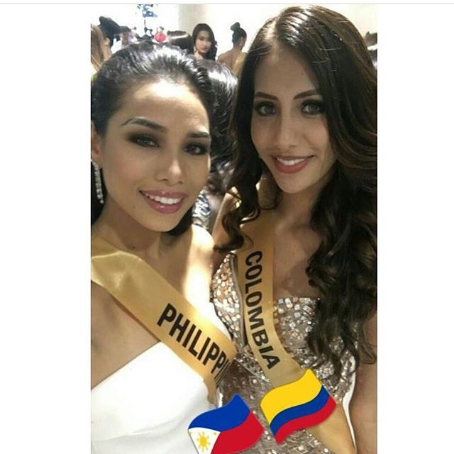 francy castano suarez, miss grand colombia 2017. - Página 2 22352212