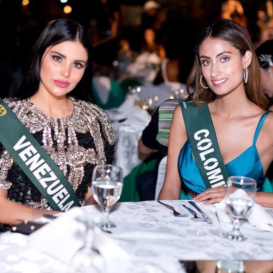 juliana franco, top 16 de miss colombia universo 2020/miss earth water 2017. - Página 5 22352510