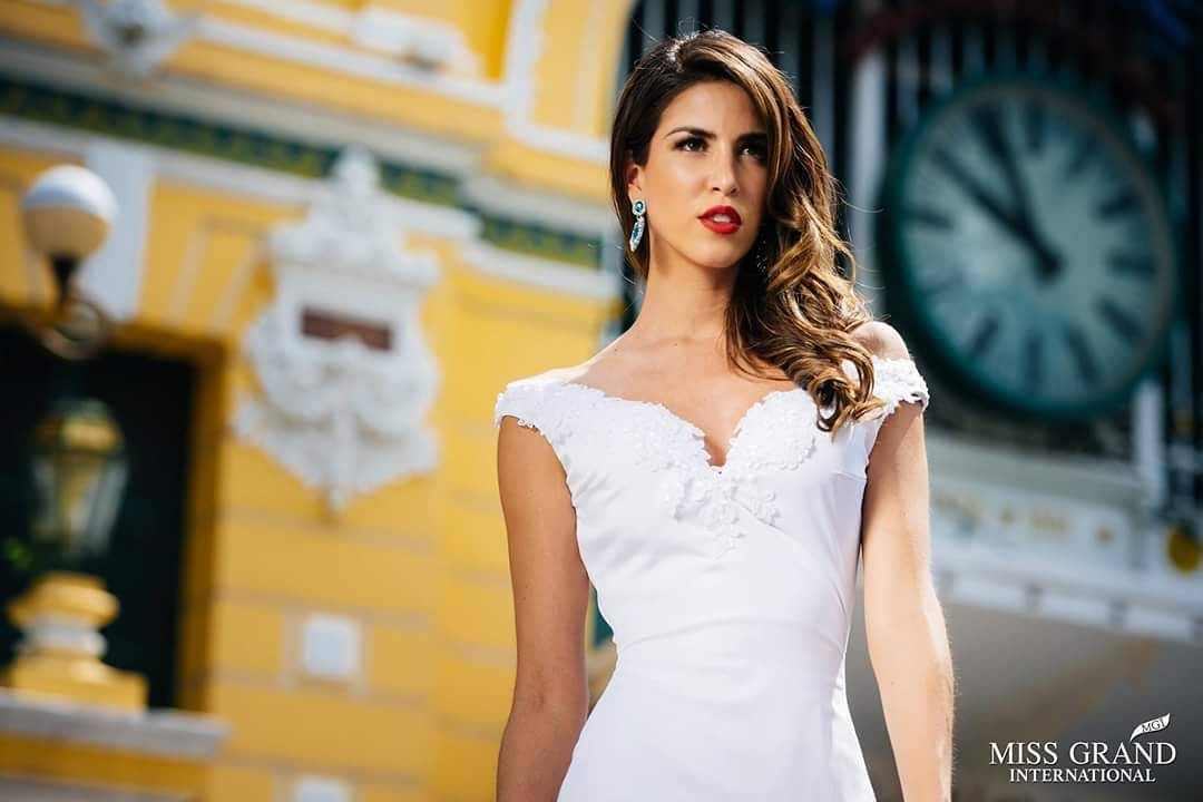 maria jose lora, miss grand international 2017. - Página 6 22426813