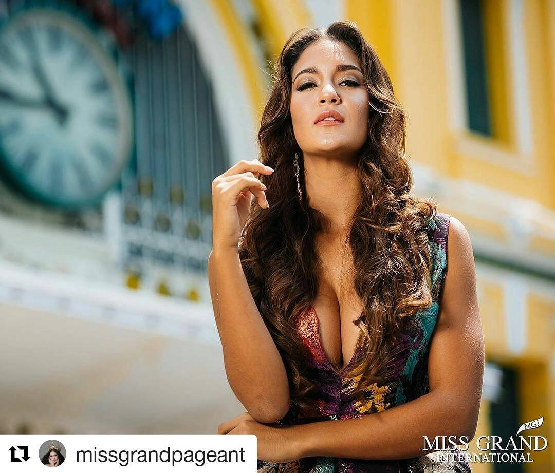 mariana rico, miss grand spain 2017. - Página 4 22427312