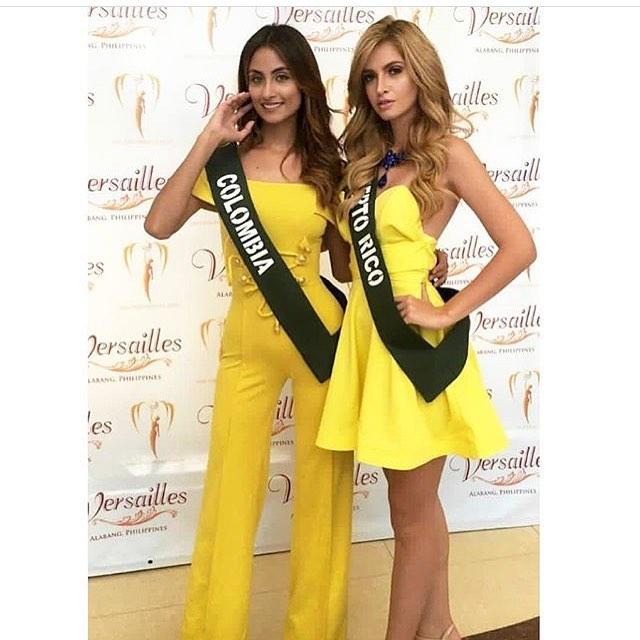 juliana franco, top 16 de miss colombia universo 2020/miss earth water 2017. - Página 6 22430210