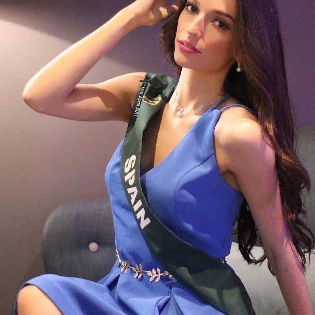 ainara de santamaria villamor, miss world cantabria 2018/miss earth spain 2017. - Página 5 22580011