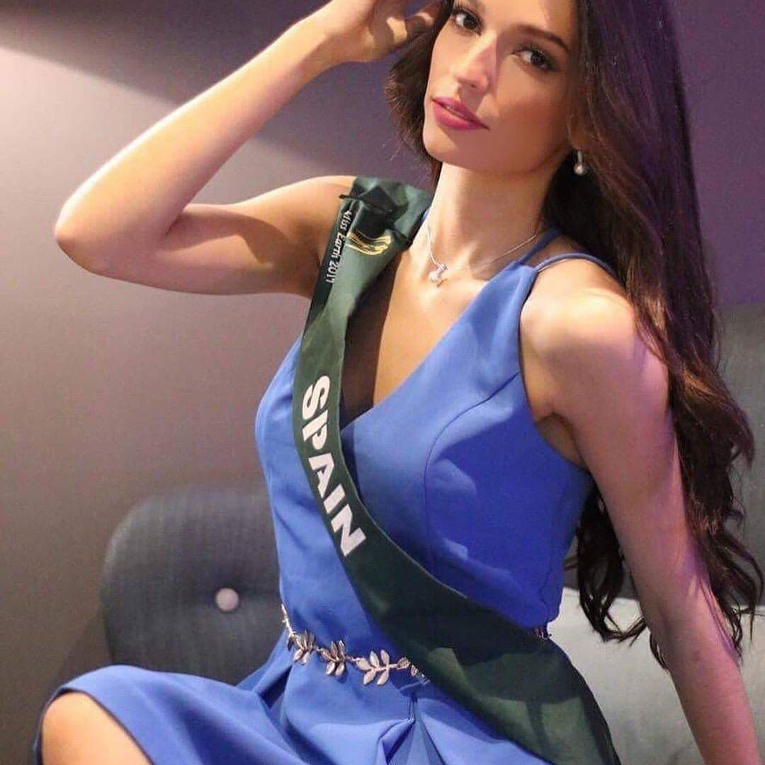 ainara de santamaria villamor, top 21 de miss grand international 2019/miss world cantabria 2018/miss earth spain 2017. - Página 5 22580011