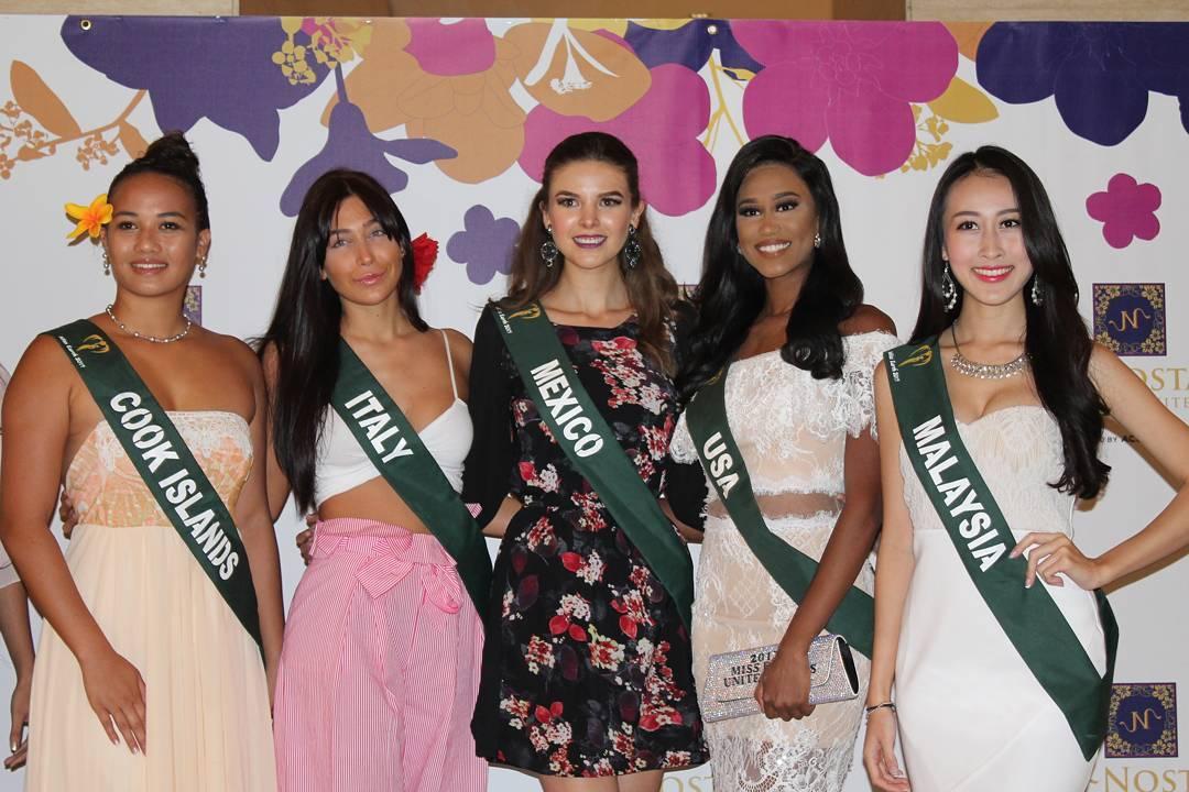 andreia gibau, top 10 de miss usa 2020/top 16 de miss earth 2017. - Página 6 22580311
