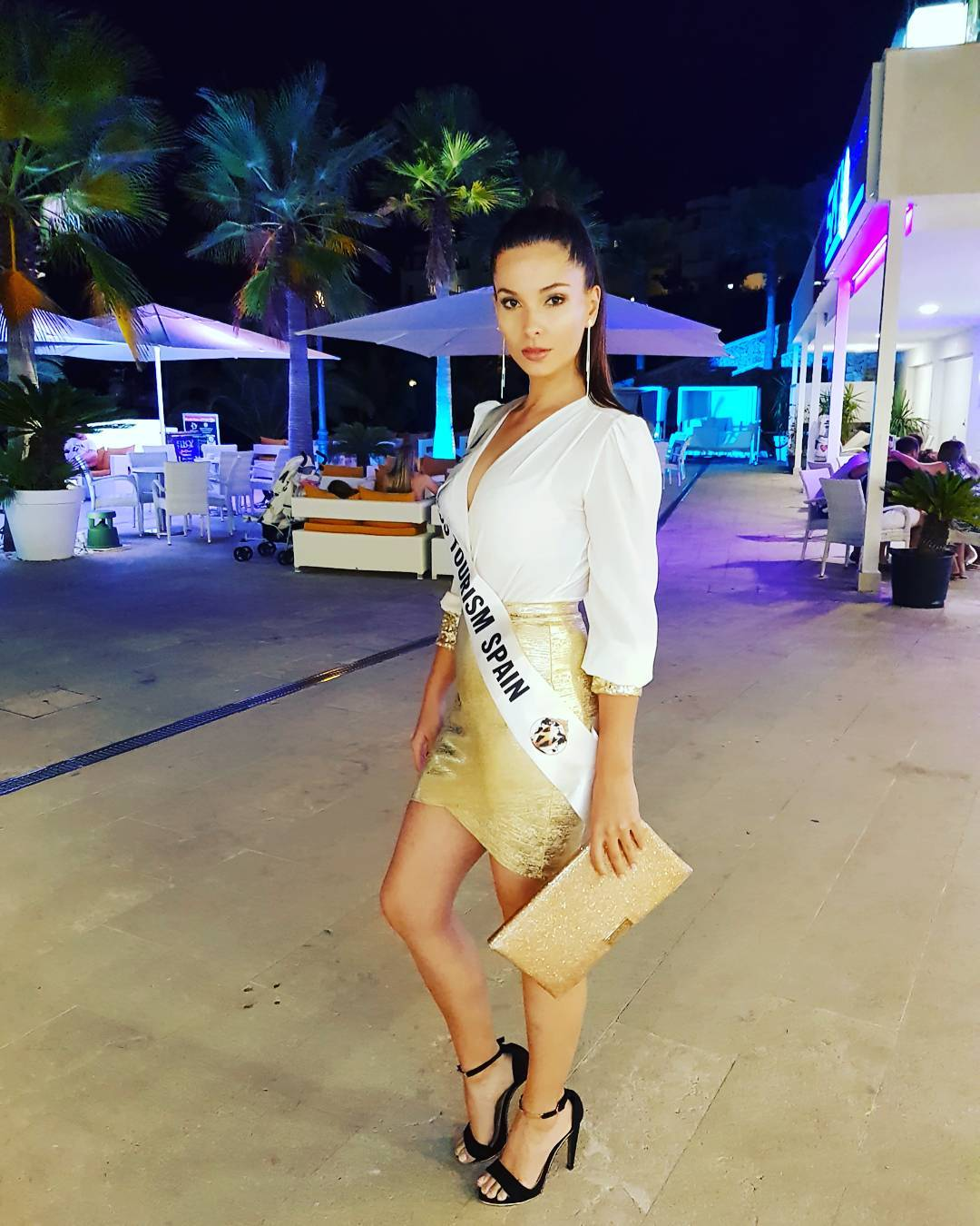rafaella candida, top 15 de miss tourism 2017/2018. 22580410