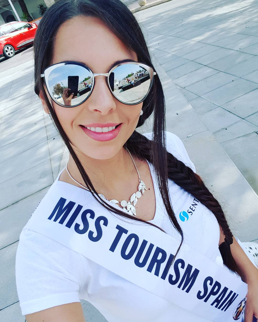 rafaella candida, top 15 de miss tourism 2017/2018. 22580510