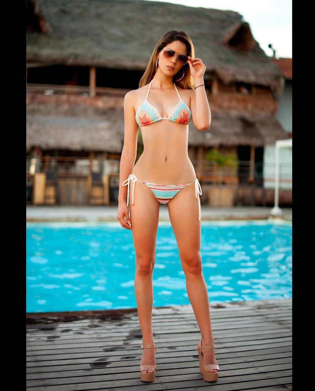 andrea moberg, top 20 de miss grand international 2018 (best national costume). - Página 2 22580511