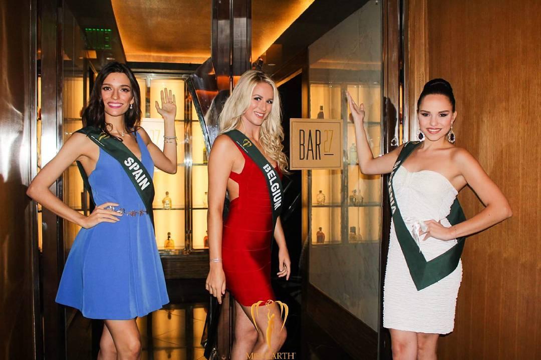 ainara de santamaria villamor, top 21 de miss grand international 2019/miss world cantabria 2018/miss earth spain 2017. - Página 5 22580710