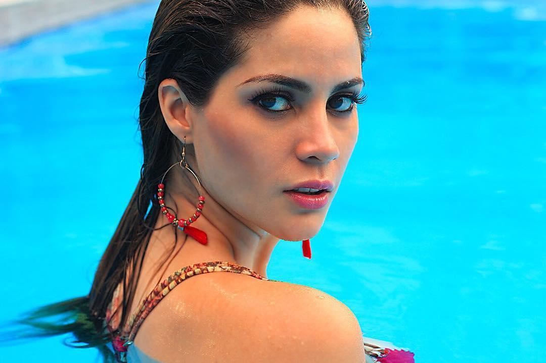 andrea moberg, top 20 de miss grand international 2018 (best national costume). - Página 2 22582112