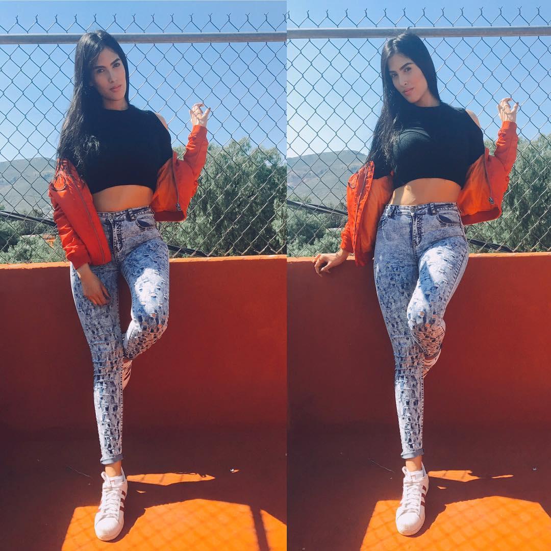 karely sandoval, 5th runner-up de mexicana universal 2018. (miss zacatecas universal). - Página 2 22582512