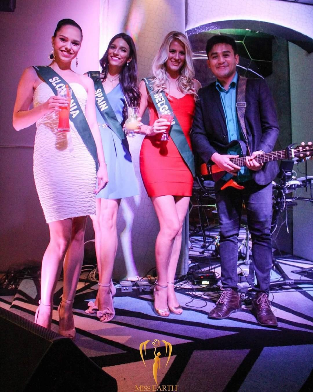 ainara de santamaria villamor, top 21 de miss grand international 2019/miss world cantabria 2018/miss earth spain 2017. - Página 5 22636810